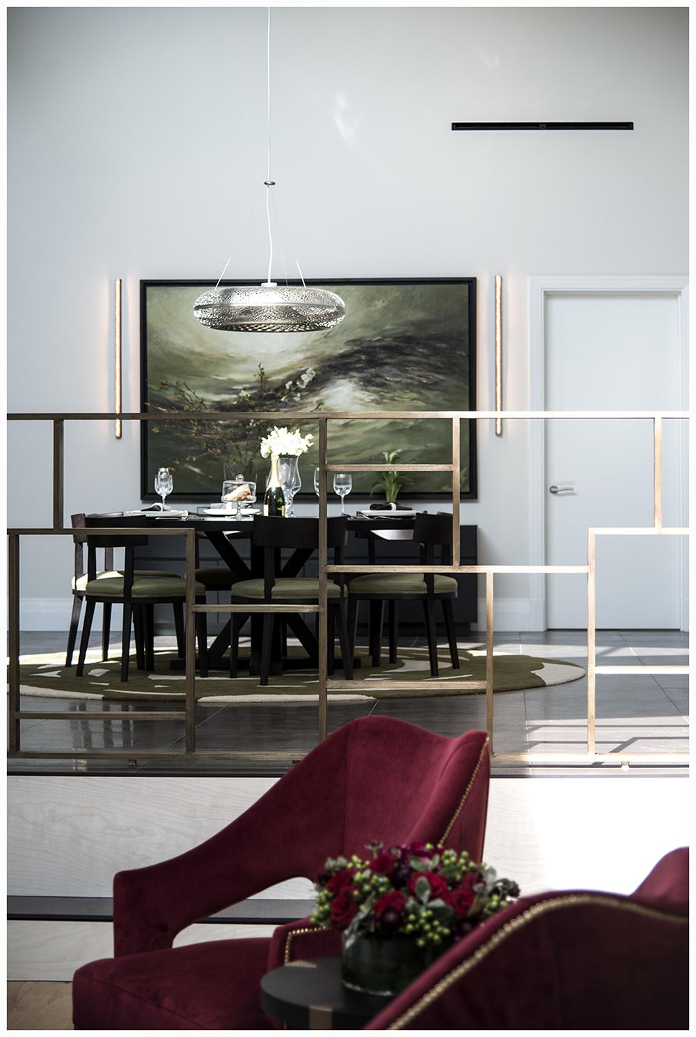 Interiors Styling