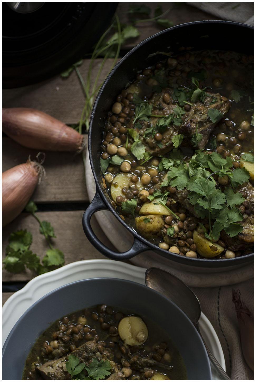 One Pot Autumn Stew