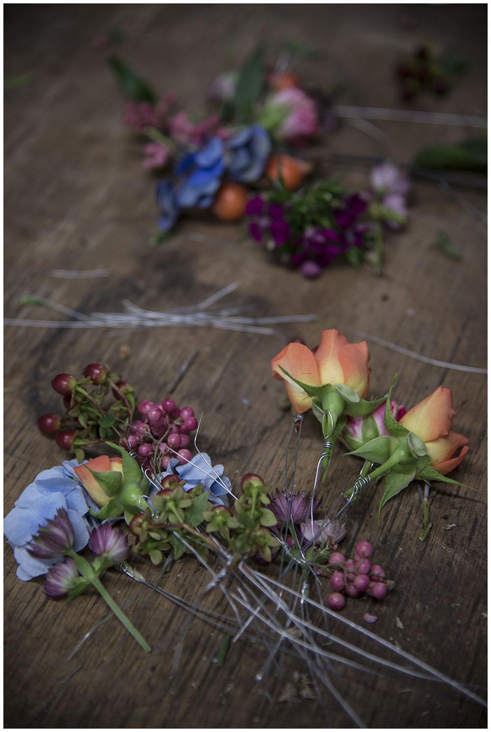 The Fresh Flower Workshop, SE London