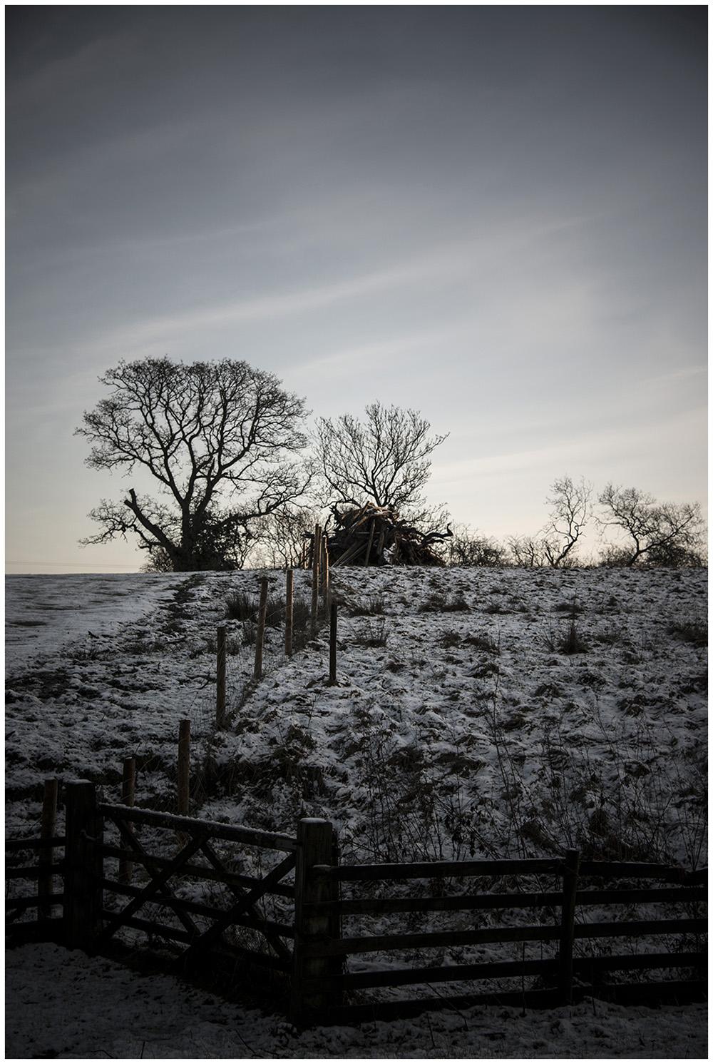 Goathland North Yorkshire