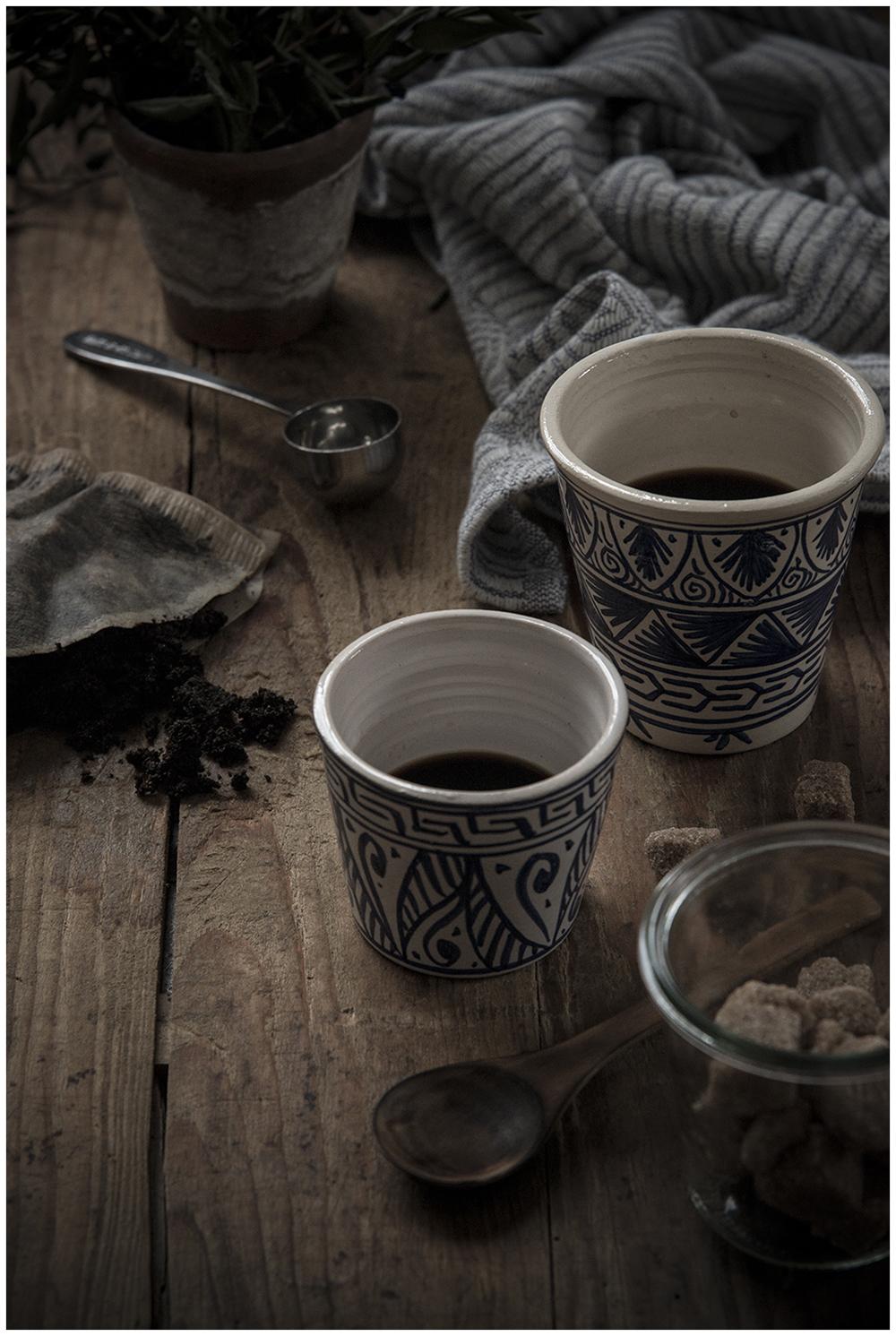 Coffee & January's Urban Jungle Bloggers
