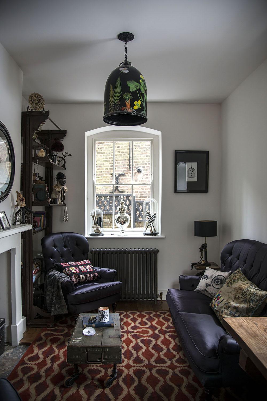 Livingetc House Tour Rory Dobner