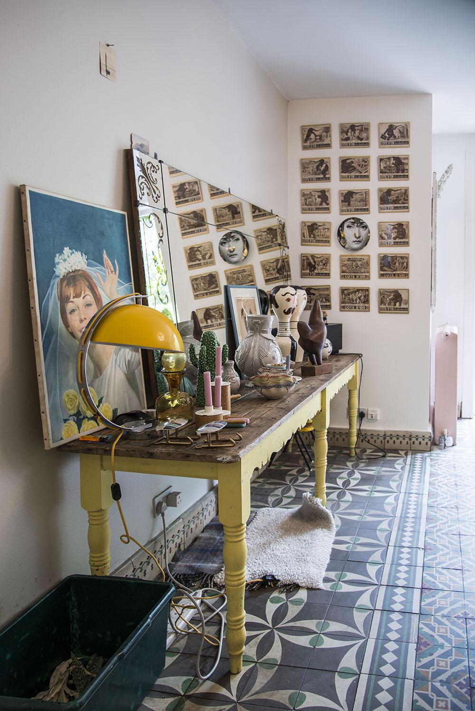 Livingetc House Tour Marianne Cotterill