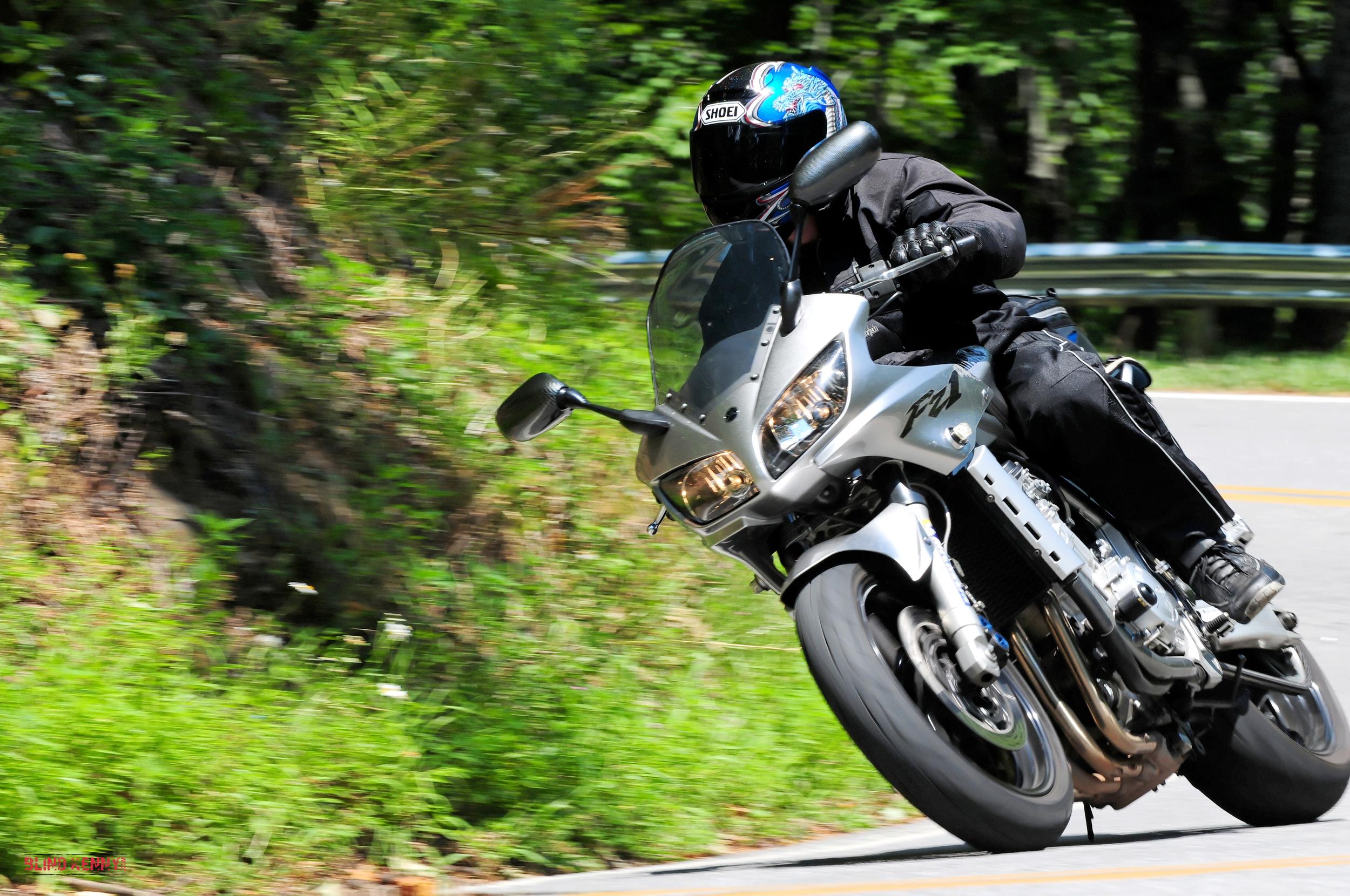 Riding on NC80