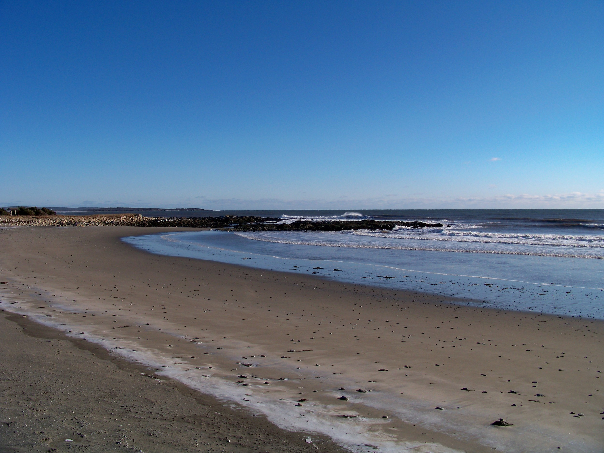 Martinique Beach Nova Scotia