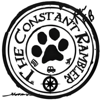 The Constant Rambler follows a married couple, Kenin & Lauren, and their dog, Zoe, as they road trip and travel across the world seeking off the beaten path adventures!
