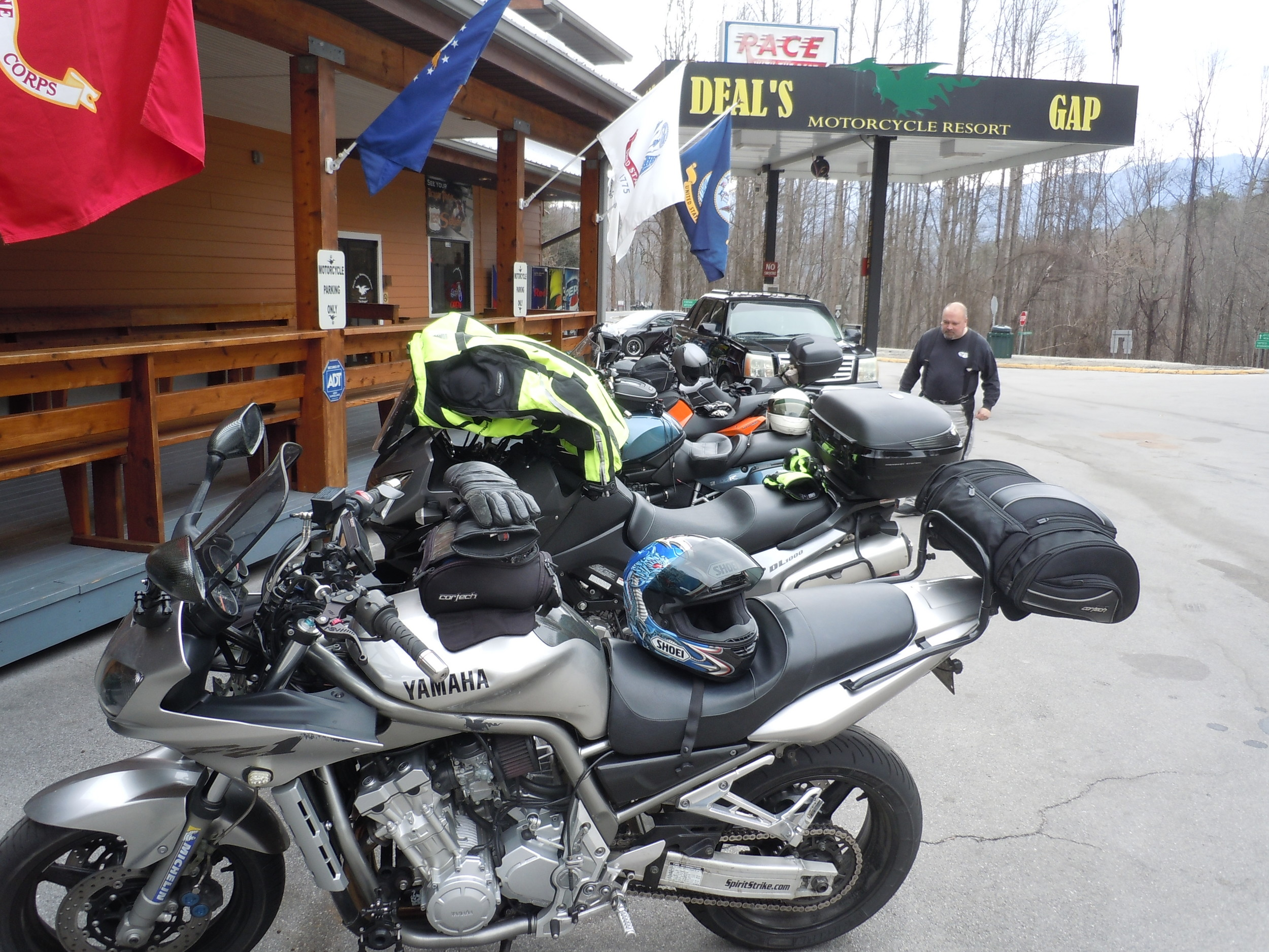 Motorcycle Haven