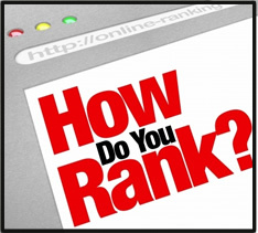 improve internet ranking