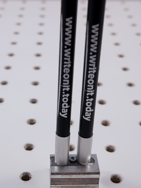 Magnetic Pencil from Write On It