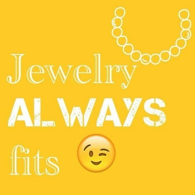 Many ladies who shop with us tell us how frustrating it can be to find the right style and fit. We can help with that! And you know what always fits? Jewelry :)We can help with that, too! In fact, now is the time to save on the fantastic selection we have in shop. Now through Valentines, Day, take 20% OFF ALL JEWELRY at Julie's! Don't miss this opportunity--click here for details: http://mailchi.mp/tampabay/youll-love-these-deals