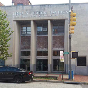 Downtown Cultural Arts Center*  Stages: Basement, 1st Floor, and 2nd Floor   401 N Howard St *1st floor ONLY Handicap Accessible