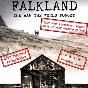 Tasty Monster Productions -  FALKLAND - The War The World Forgot  An extraordinary story of ordinary people caught in the crossfire.