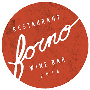 Forno      15% off total bill ( excluding other promos)    Located at:  17 N Eutaw Street