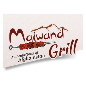 Maiwand Grill       10% off total bill   Located at:  324 W Baltimore St.
