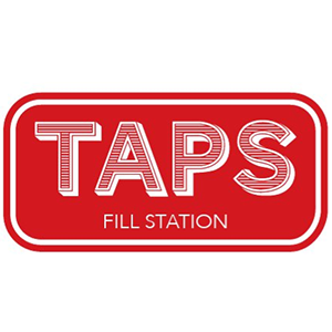 Taps Fill Station       20% total tab   Located at:  520 Park Avenue