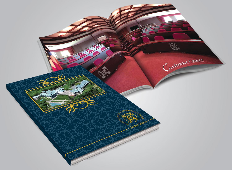 Arden House Brochure