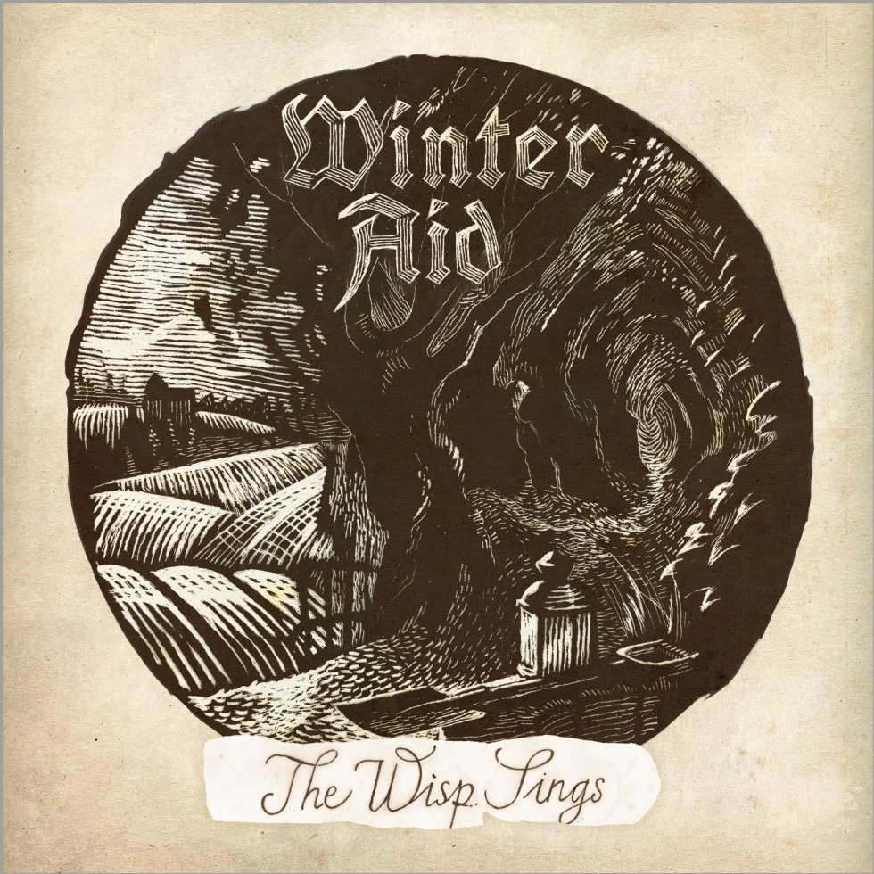The Wisp Sings   Winter Aid   MP3  /  FLAC