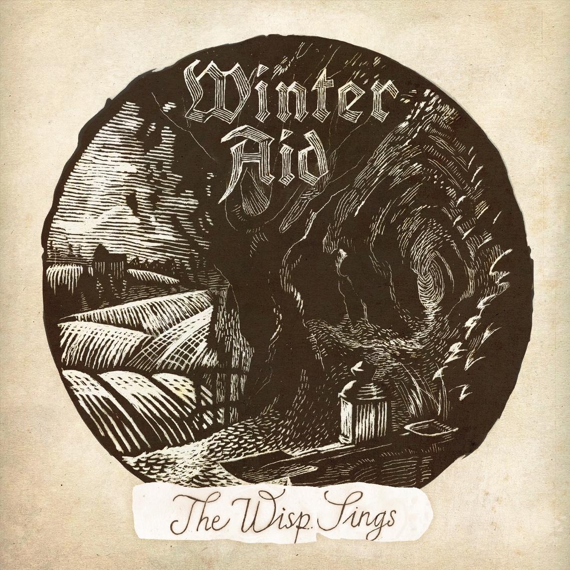 Winter Aid: The Wisp Sings