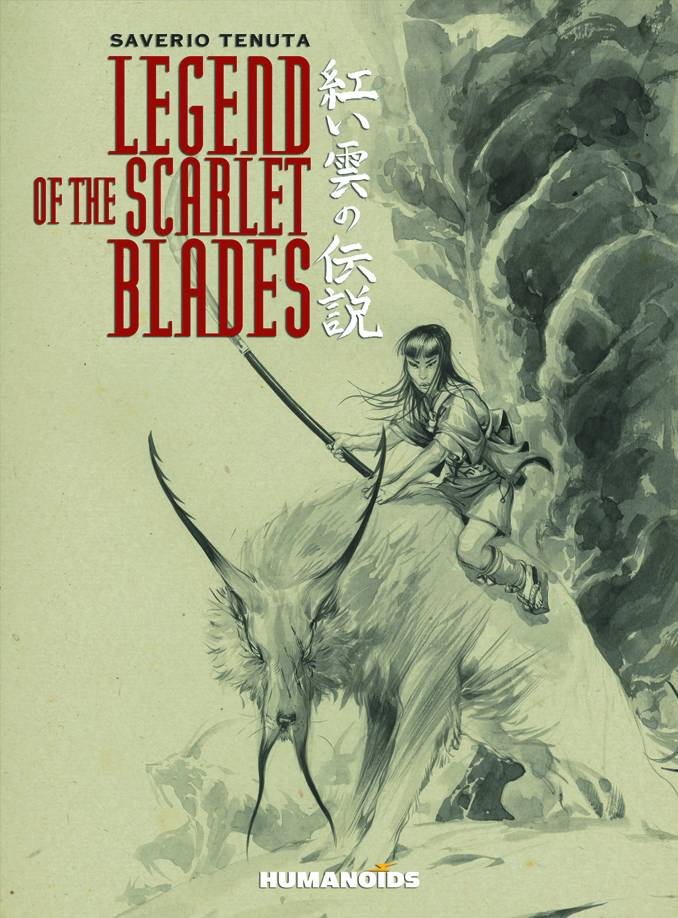 legend of the scarlet blades hc.jpg
