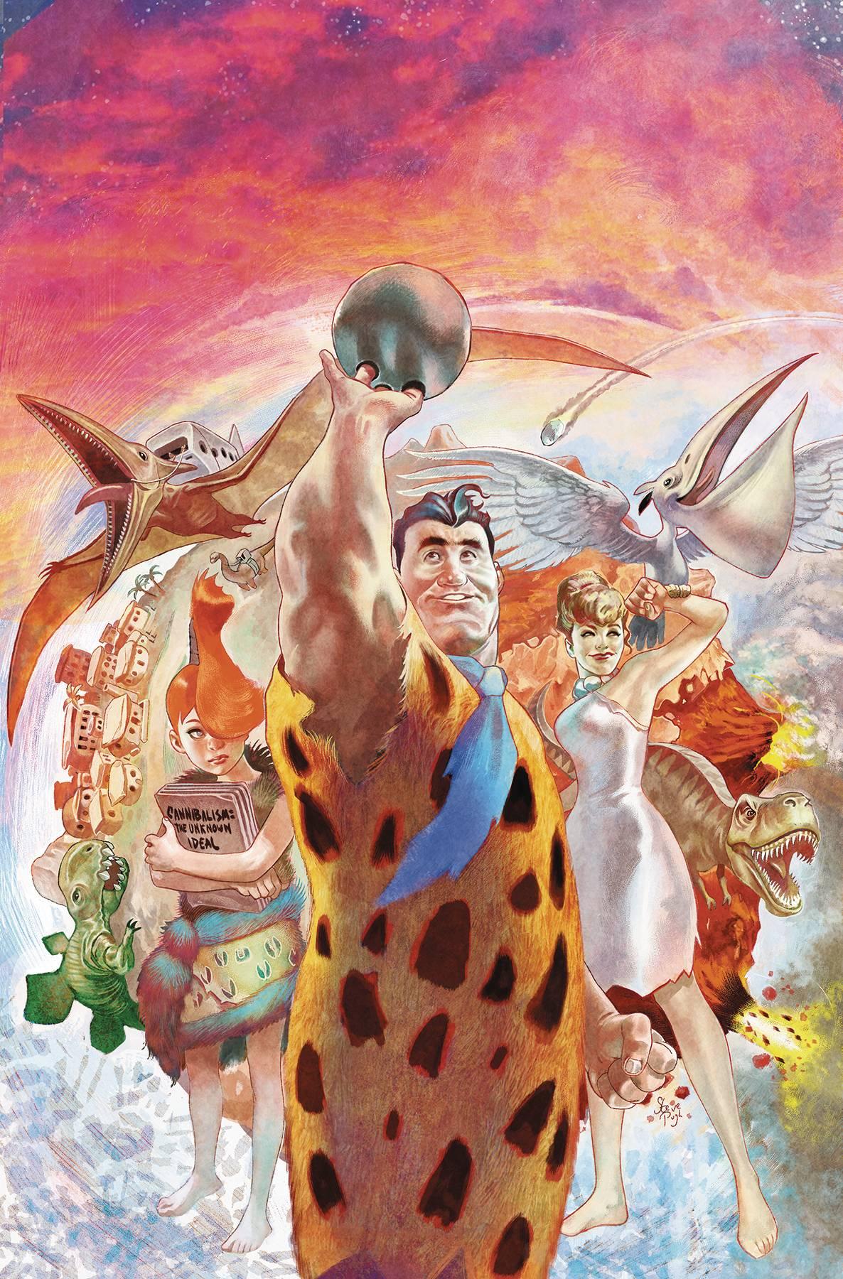 Flintstones TP.jpg