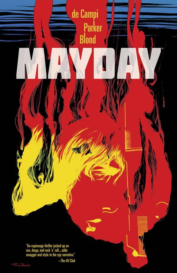 Mayday TP.jpg