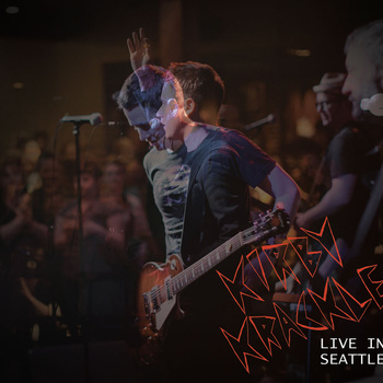 Live In Seattle released in 2012.  Available on iTunes and physical copies via  www.kirbykracklemusic.com