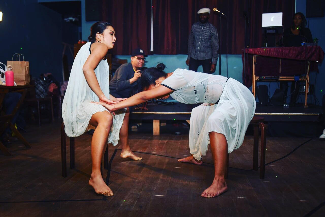 Dance Company  Curet Performance Project in their 7th season. CREATE PROVOCATIVE AND ENTICING DANCE WORKS THAT ENGAGES WITH THE POLITICAL: TO RAISE SOCIAL AWARENESS, ADDRESS THE UNSPOKEN AND MUTED THROUGH THE PERFORMING BODY.
