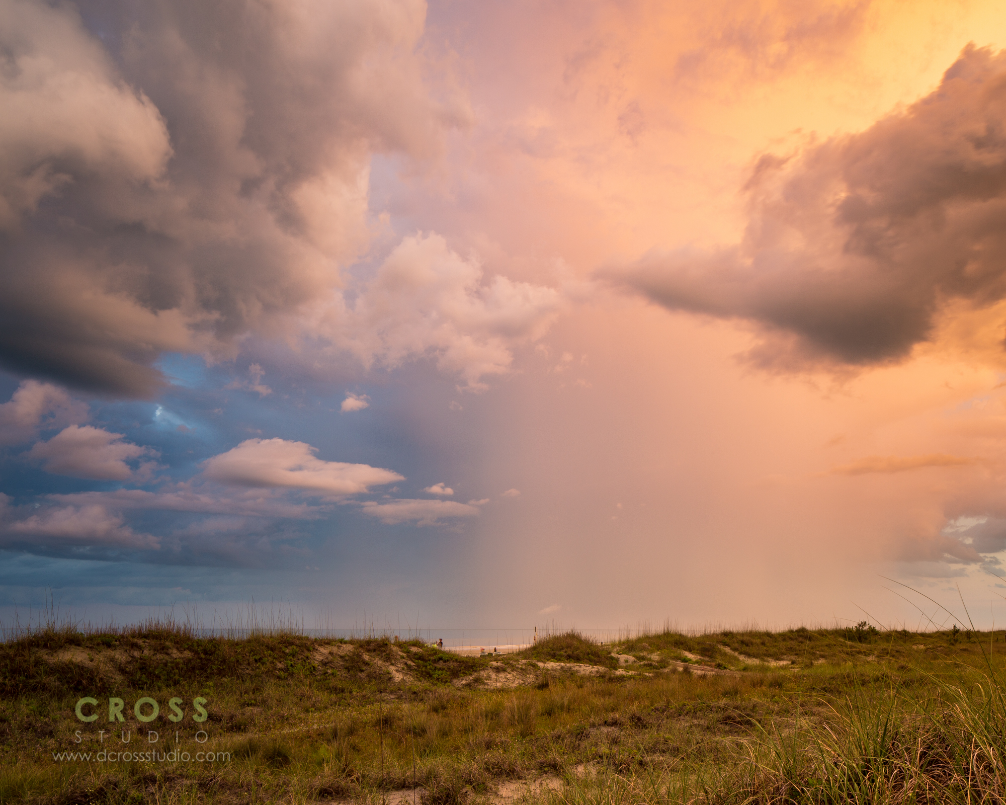 """Storm and Sun"" Available for purchase in the Landscape gallery!"
