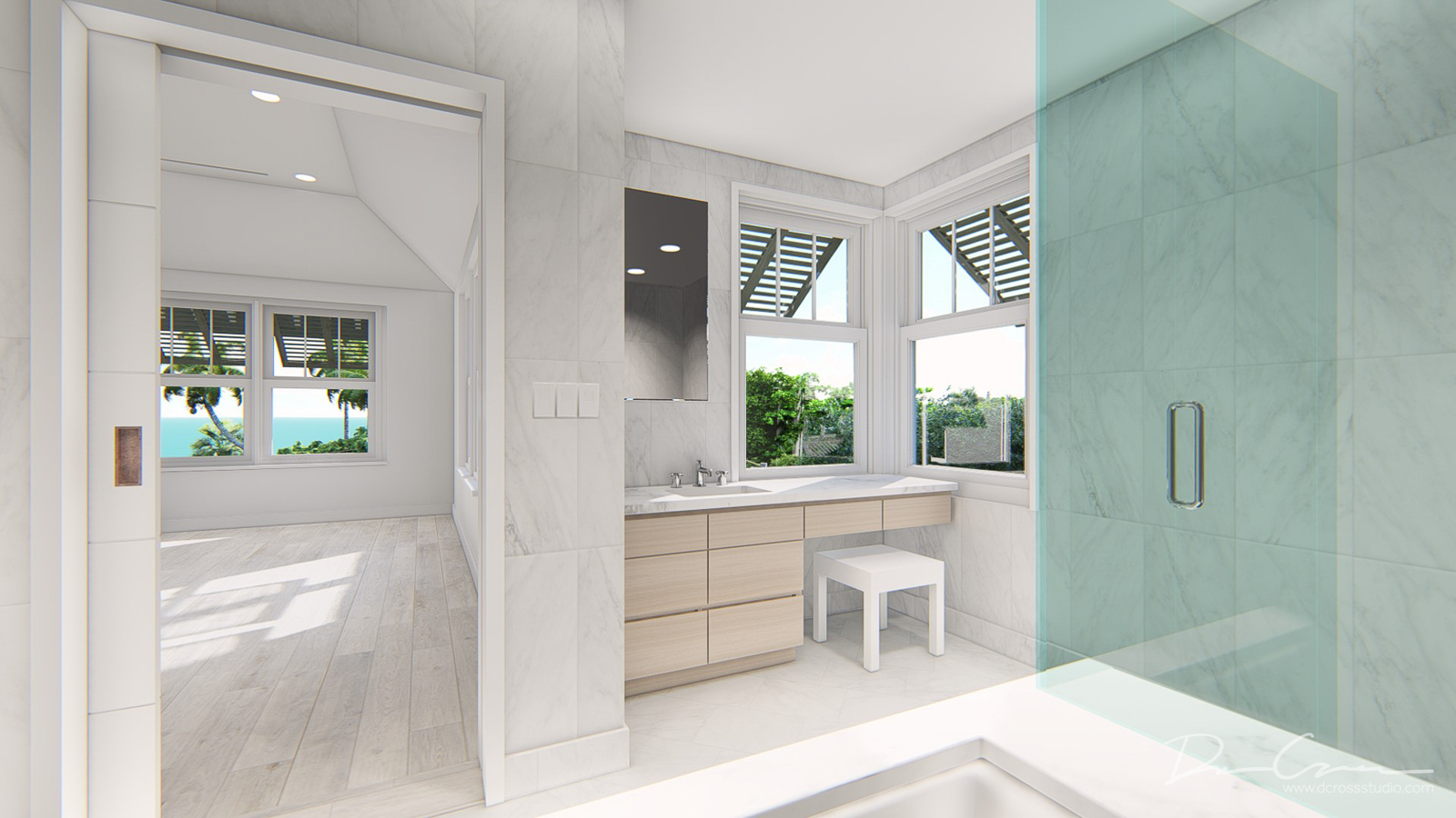 Bathroom 1 - Window View.jpg
