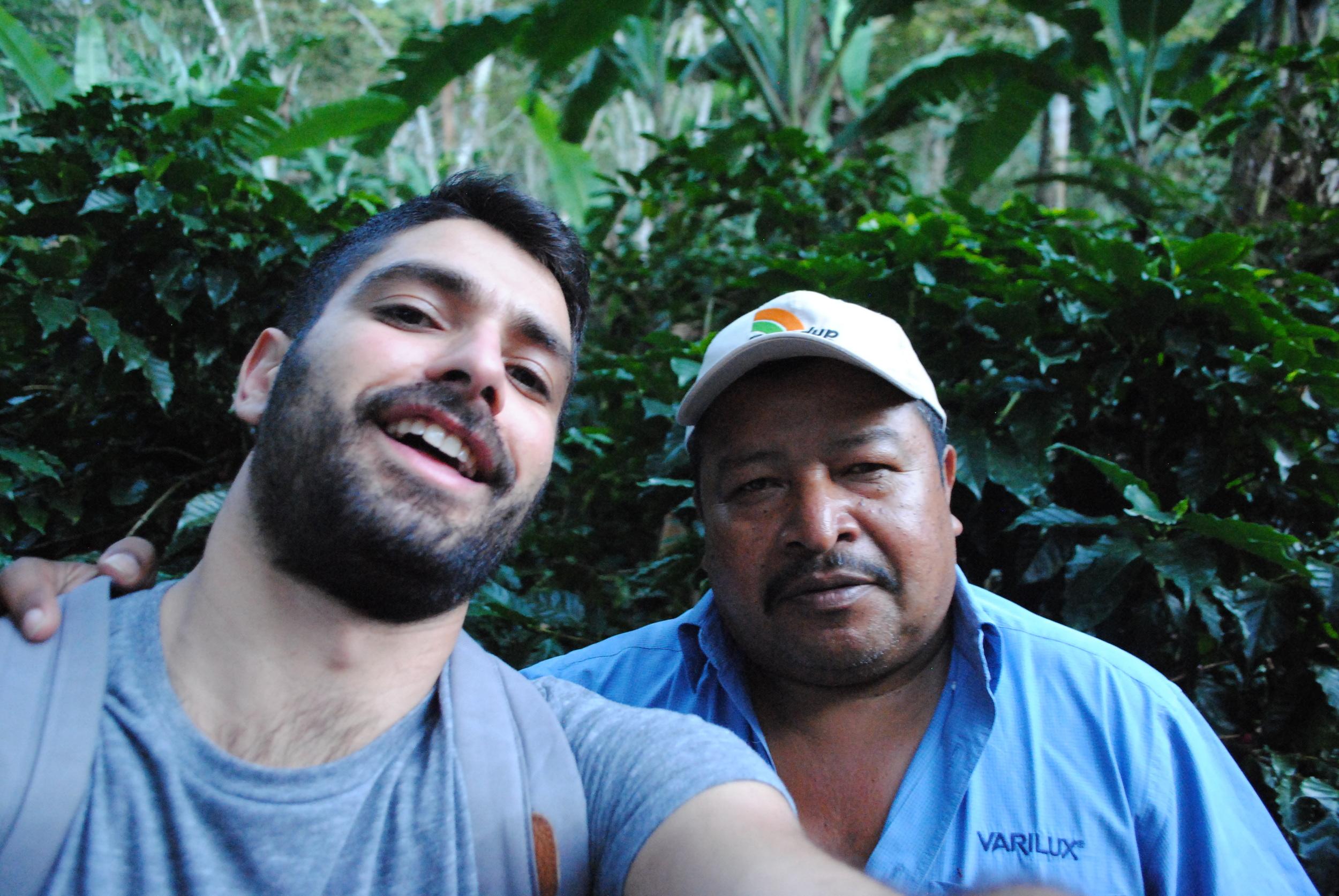 Rayy and Danilo