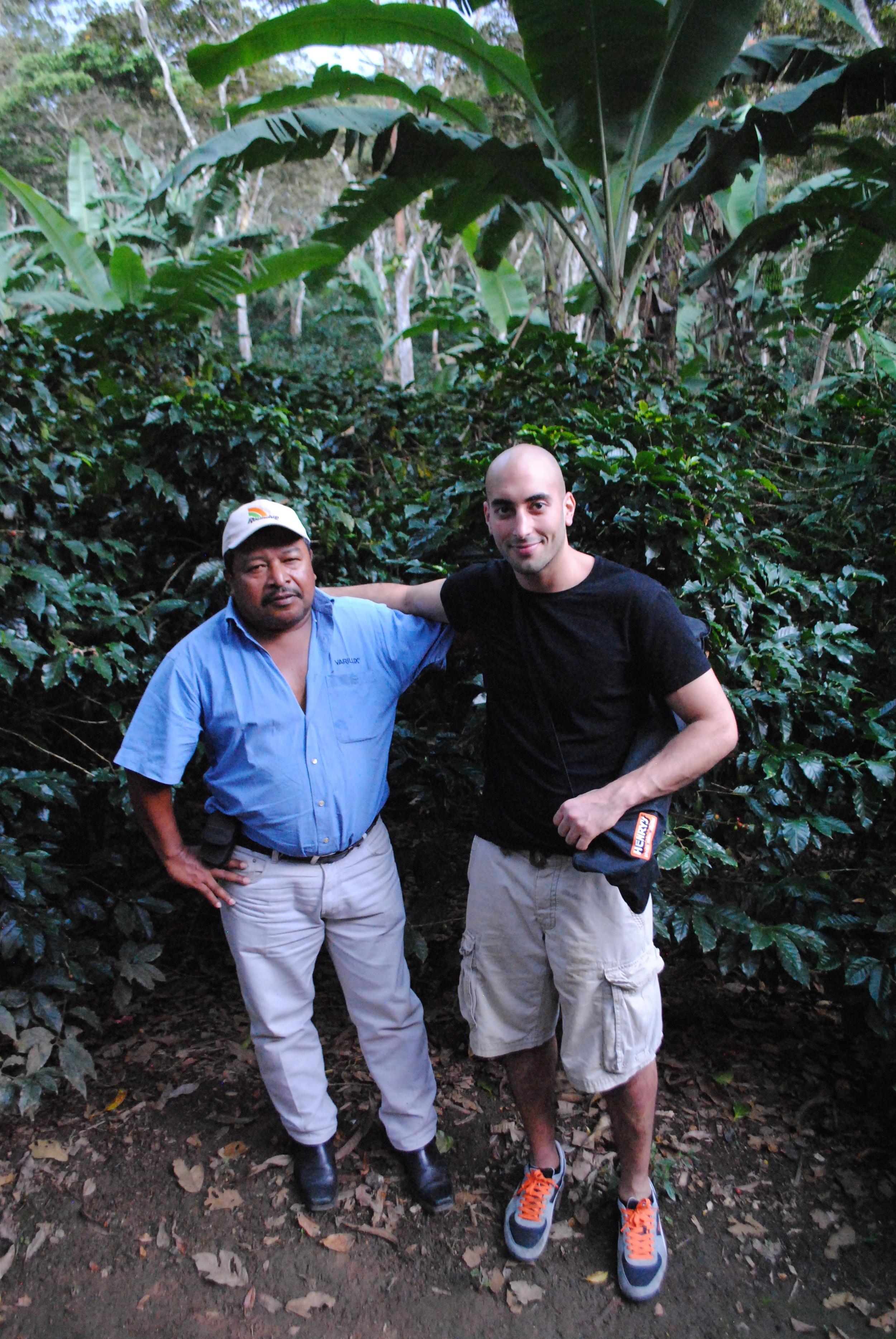 Ramzi and Danilo