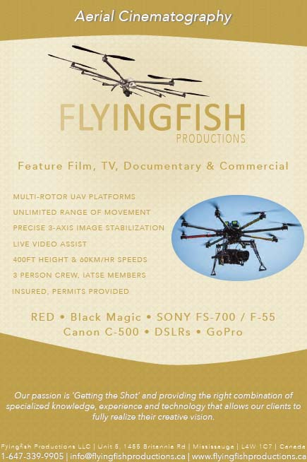 Flyingfish Flyer