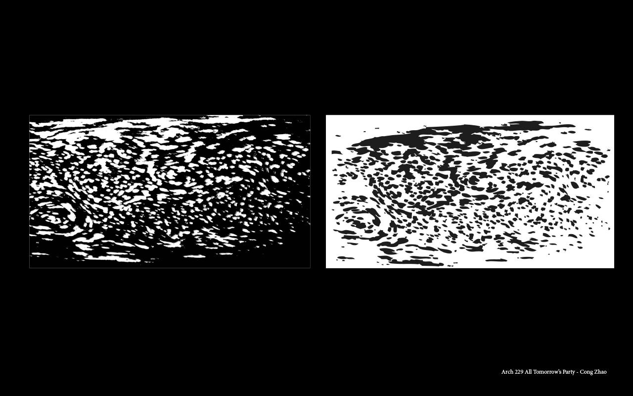 Turbulence, Research, Cong Zhao