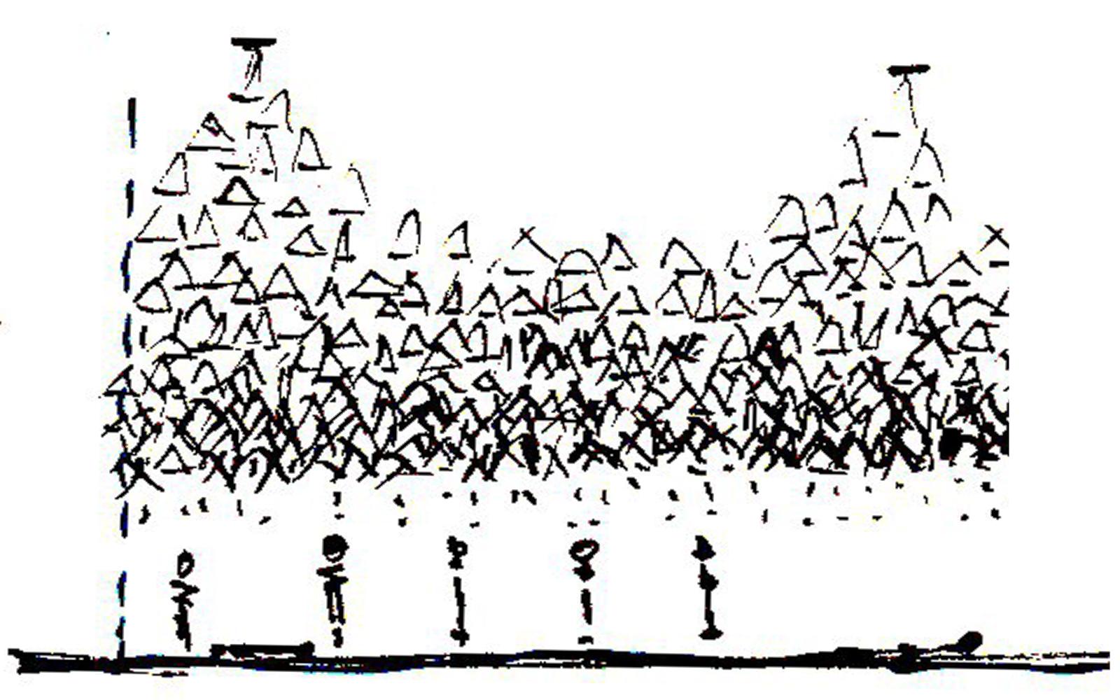 alex decicco, drawing