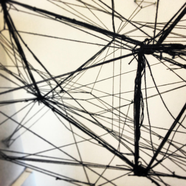 carleigh wamberg, installation