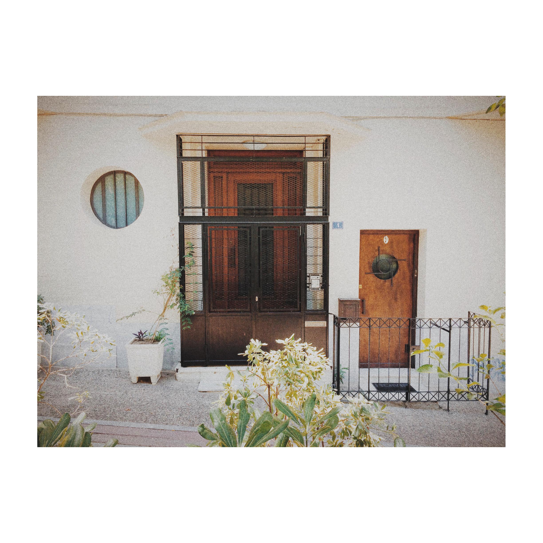 doors of athens ii [1]