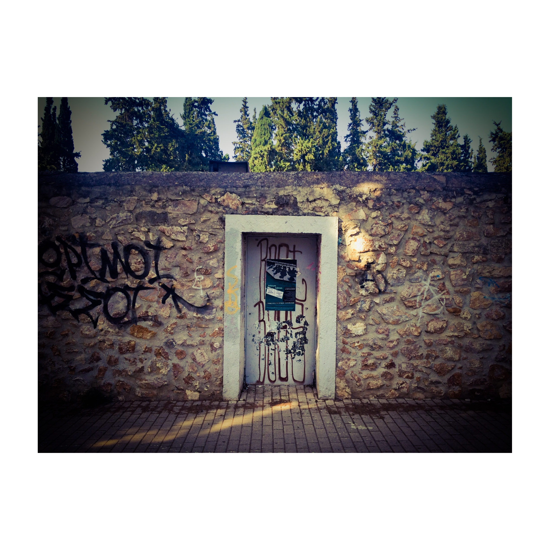doors of athens v [-]