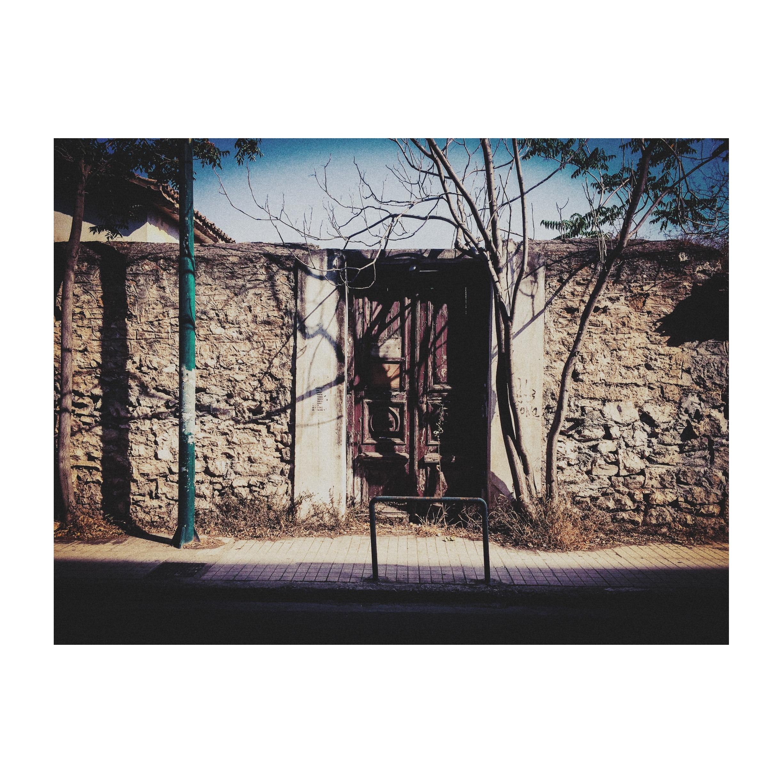 doors of athens xiv [-]
