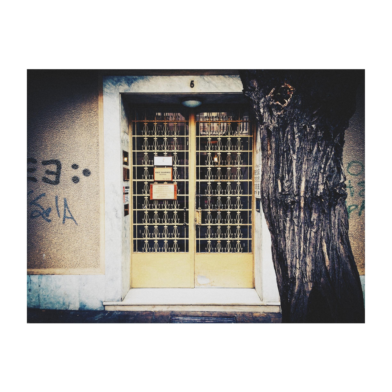 doors of athens xvii [5]