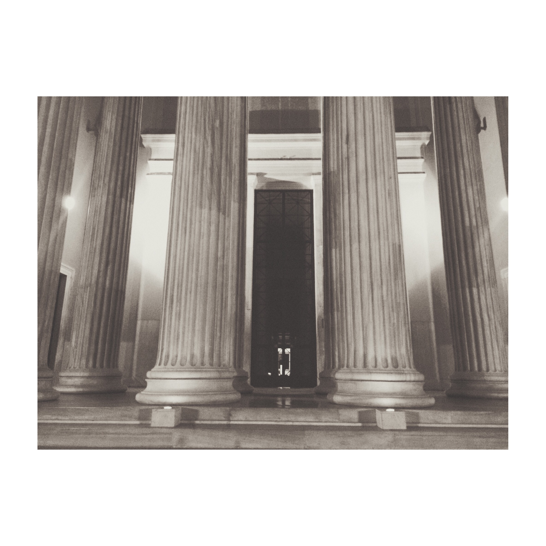 doors of athens xxii [-]