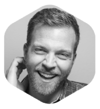 Jeremiah is our President and CEO of SimpleTiger and handles a majority of sales and hiring.     Jeremiah's Full Bio