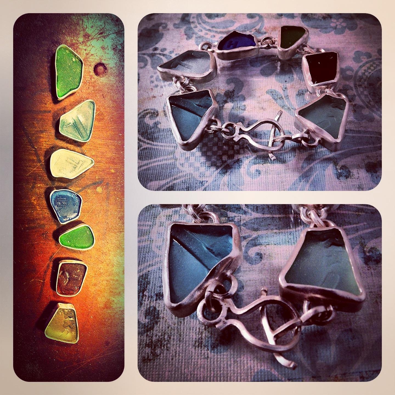 River Glass