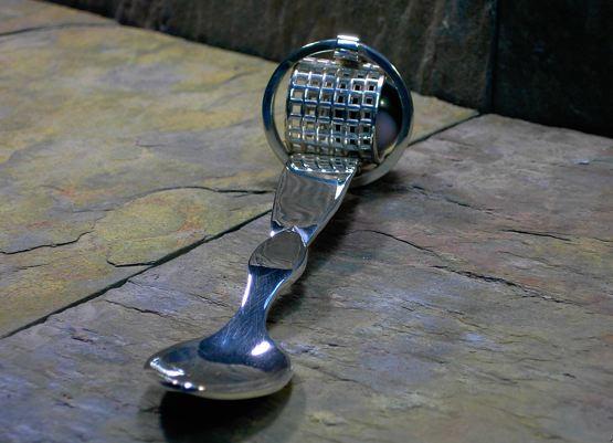 Rattle & Spoon