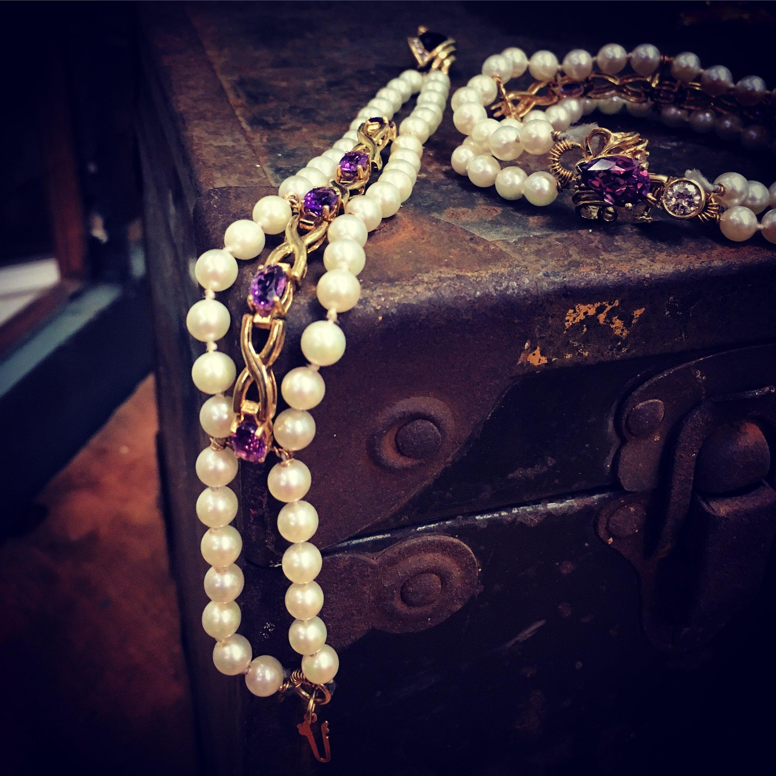 Reinvention Bracelets