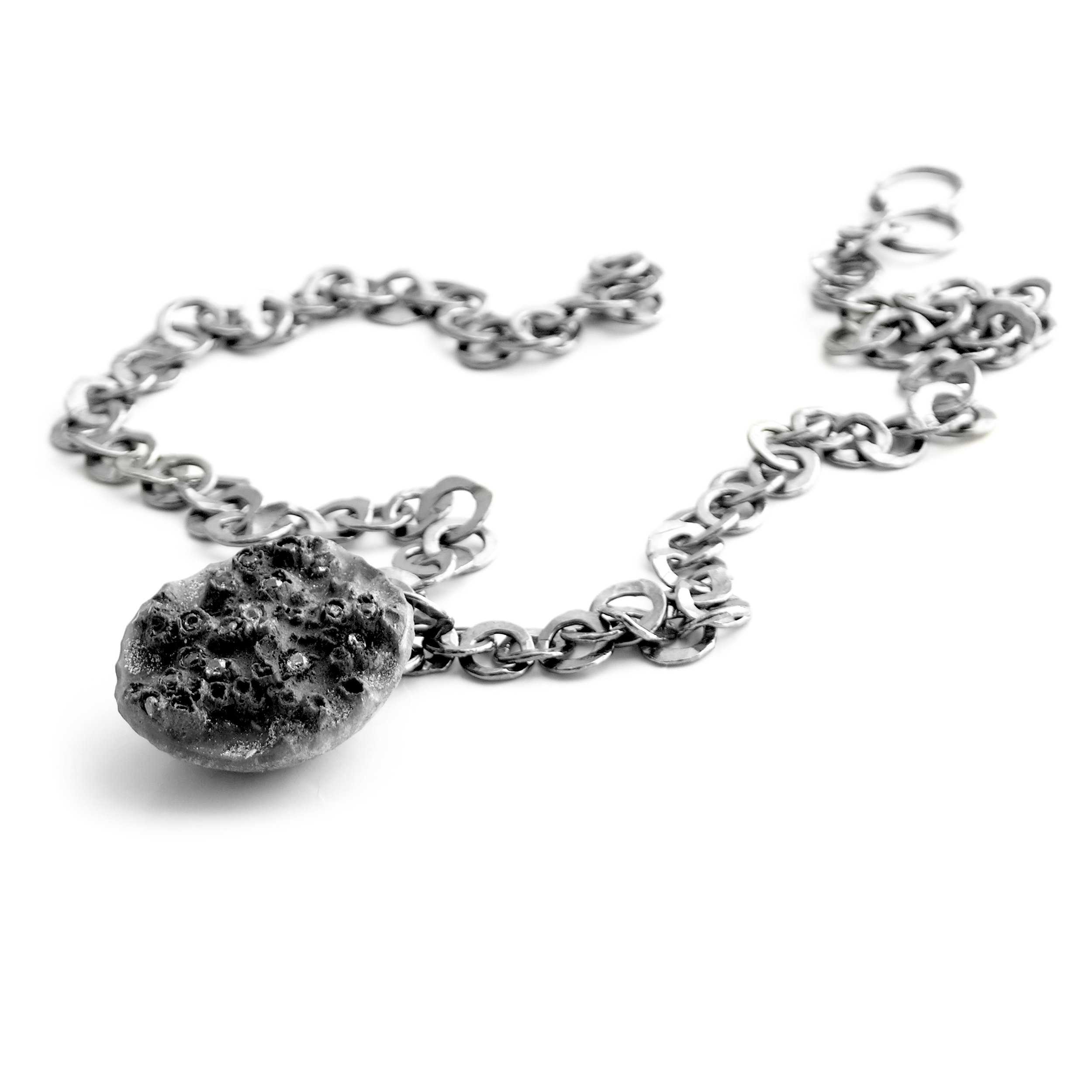 Bad Moon Necklace