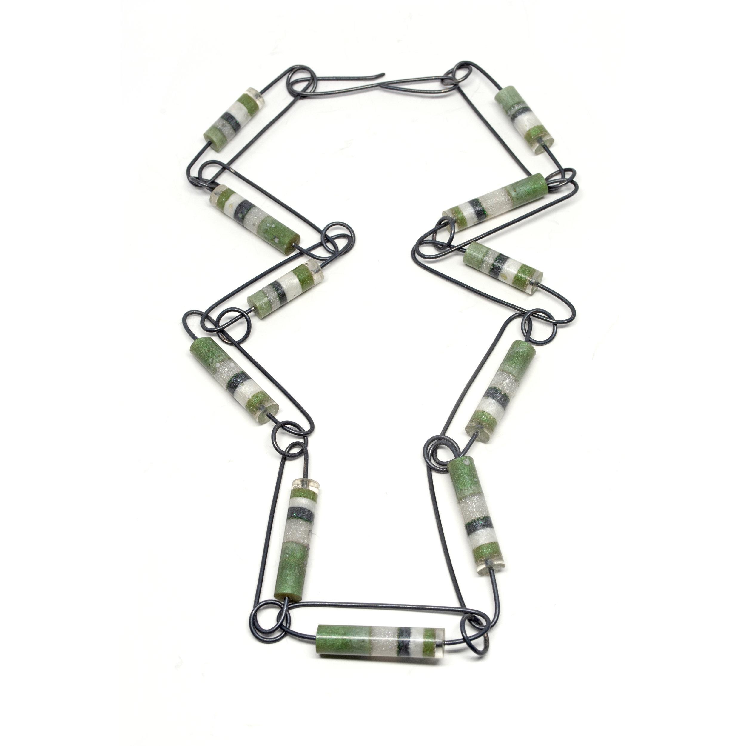 Fuse Necklace