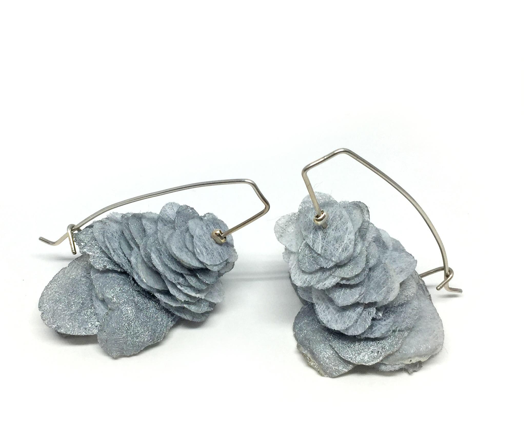 Petale Earrings