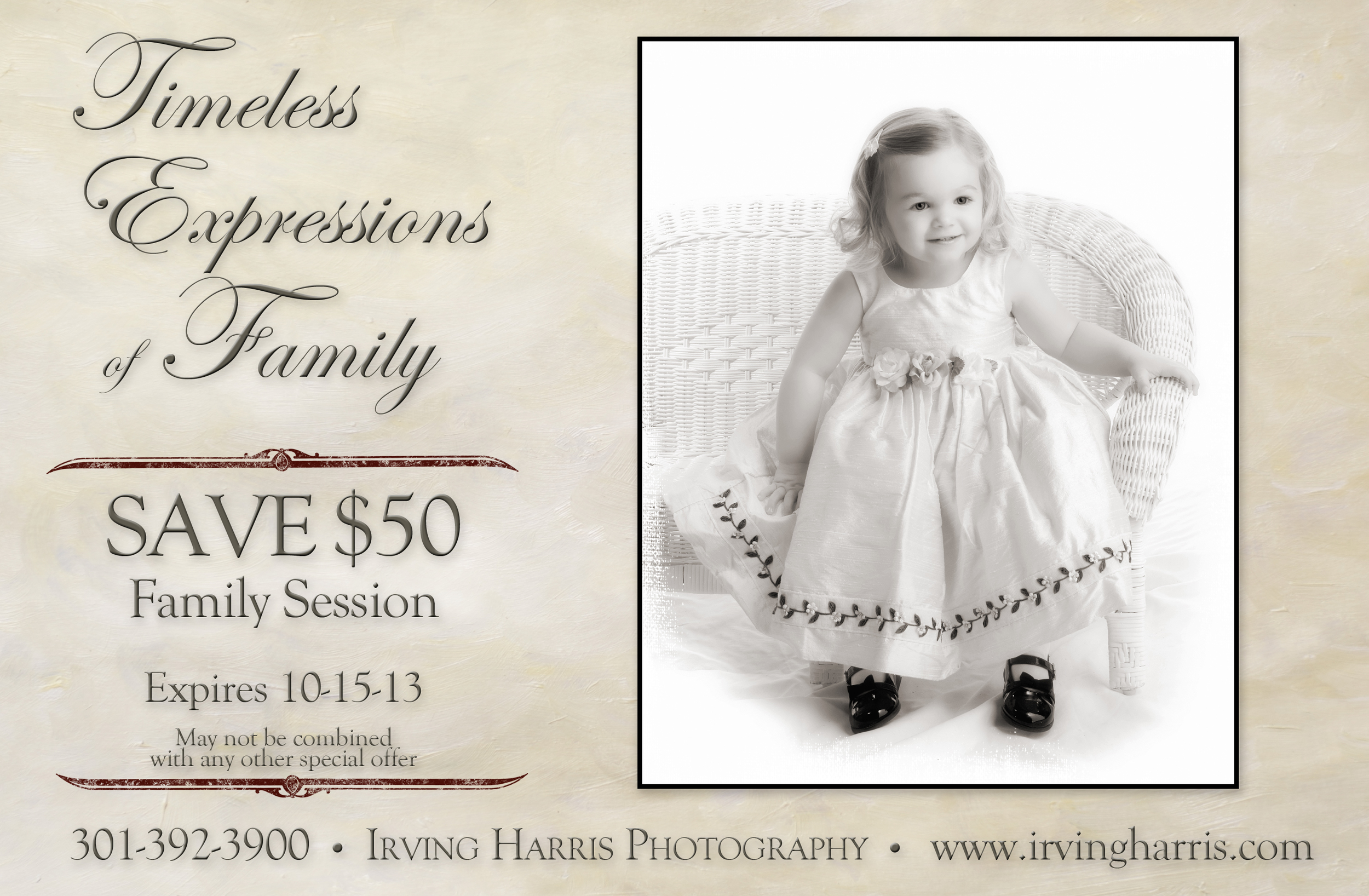 Family and Children Portrait Photography