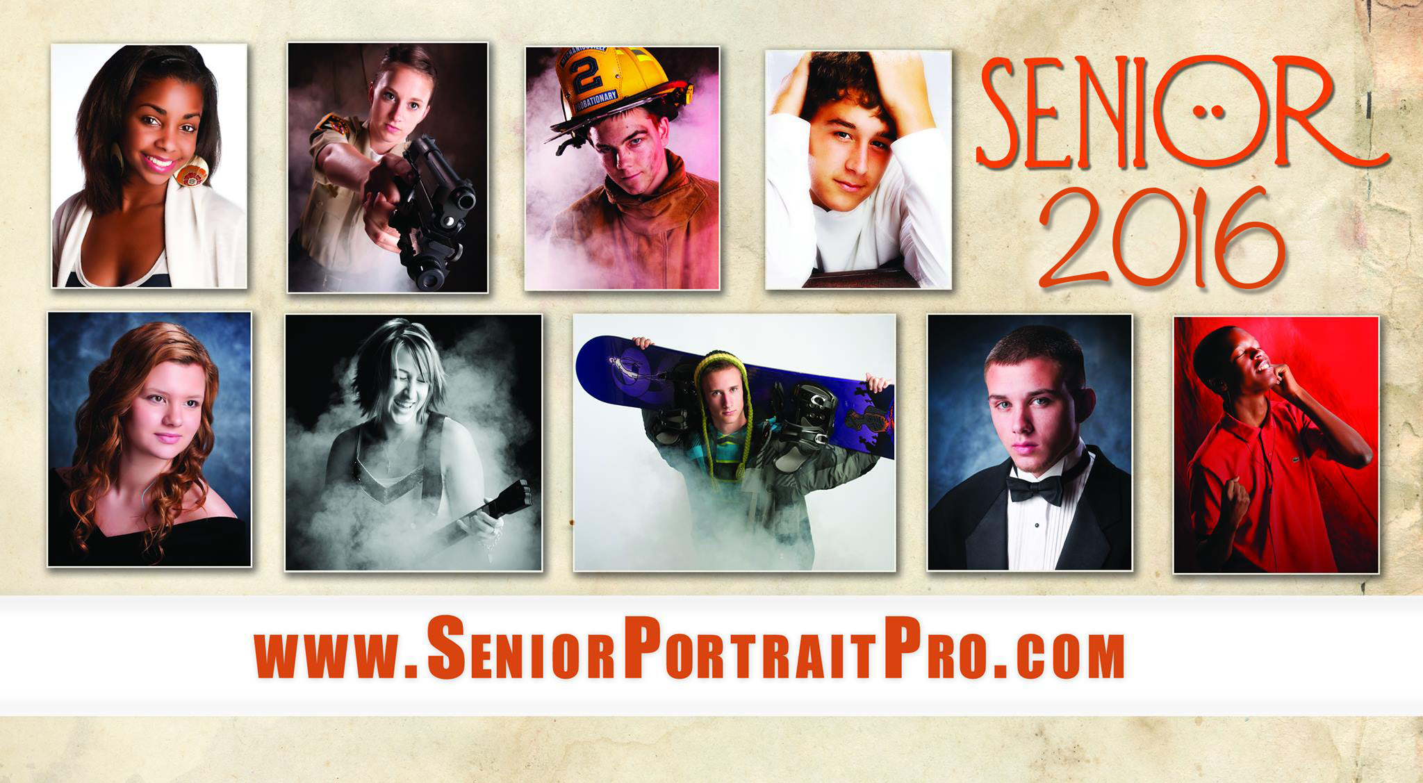 Click on the image for a sample of high school senior pictures and high school senior picture ideas.