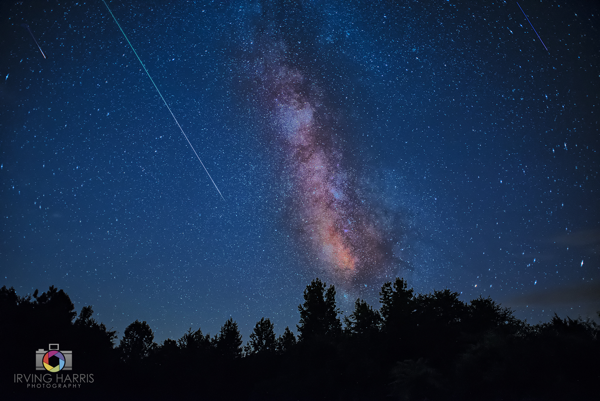 Perseid MeteorShower